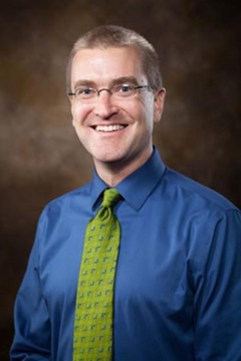 Dr. Andrew Braham